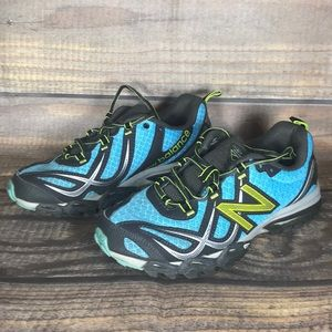 New Balance 710 Trail Shoes